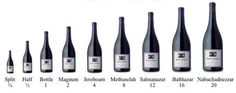 Magnum Force: Why Bigger Wine Bottles Are Better - Relish - April 2014 - St. Louis MO
