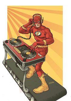 DJ Flash