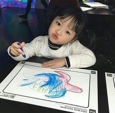 Read Que coisas lindas❤ from the story 𝐹𝒾𝓁𝒽𝑜𝓈(𝒶𝓈) 𝒹𝑜𝓈 𝒷𝓉𝓈 Cute Asian Babies, Korean Babies, Asian Kids, Cute Babies, Cute Little Baby, Cute Baby Girl, Little Babies, Baby Love, Baby Baby