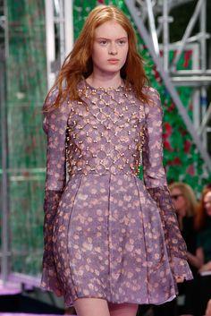 Christian Dior Fall 2015 Couture Accessories Photos - Vogue