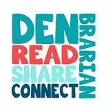 Denbrarian logo- use it on your website or blog!
