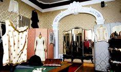 Shop A.O Vintage for women's designer clothing & accessories at Farfetch. Vintage Clothing Stores, Dressing Rooms, Vintage Boutique, Vanities, Designing Women, Closets, Philosophy, Theatre, Vintage Ladies