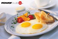 Desayunar saludablemente #Domingo #Consejo  @powerclubpanama #YoEntrenoEnPowerClub