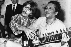 Why George Harrison was happier out of the spotlight | New York Post