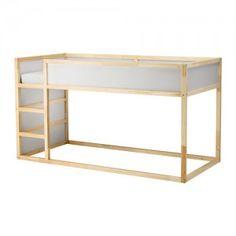 KURA Reversible Bed R4599