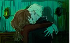 Dramione, I ship them more then I should!