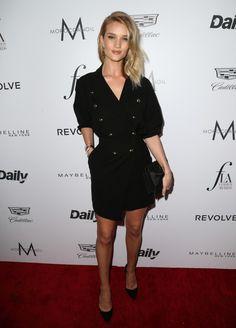 Os looks do Fashion Los Angeles Awards - Fashionismo
