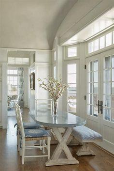 Fabulous Tips: Coastal Entryway Wall Art grey coastal living room.Coastal Living Room With Tv. Coastal Living Rooms, Coastal Cottage, Coastal Decor, Coastal Curtains, Coastal Entryway, Coastal Rugs, Coastal Bedding, Coastal Farmhouse, Modern Coastal