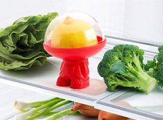 Objetos criativos que deixam a cozinha mais divertida