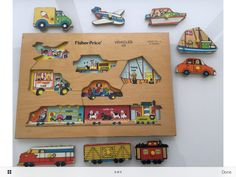 Fisher Price, Childhood Memories, Colours, Shapes, Toys, Activity Toys, Clearance Toys, Gaming, Games