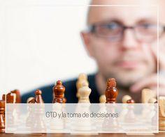 GTD y la toma de decisiones