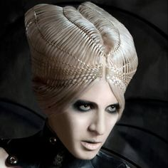 Terrific Inspiration Fantasy Hairstyles And Pictures On Pinterest Short Hairstyles Gunalazisus
