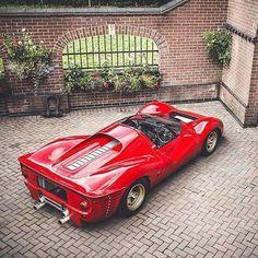 Ferrari 599  Travel In Style | #MichaelLouis - www.MichaelLouis.com