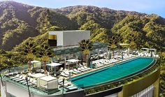 Hotel Mousai debuts in Puerto Vallarta #luxury #travel | http://www.journeymexico.com/blog/hotel-mousai-debuts-in-puerto-vallarta