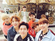 Monsta x - Busca do Twitter