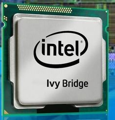 Intel has just released its new updated processor, code-named Ivy Bridge, for both desktops and laptops. You'll find these new products listed as the 3000 series and you can buy at least some of them now (stock levels permitting, of course). Lga 1155, Geek Gadgets, Intel Processors, Best Laptops, How To Be Outgoing, Ivy, Bridge, Product Launch, Coding