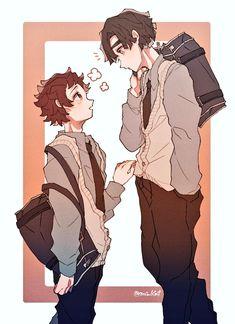 Kimetsu no yaiba Me Anime, Anime Demon, Manga Anime, Anime Art, Manga Girl, Anime Girls, Demon Slayer, Slayer Anime, Character Inspiration