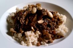 Moroccan Recipes - Moroccan Food - Moroccan Food Recipes