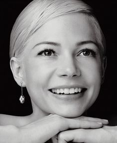 """Michelle Williams Daily — Michelle Williams for the """"Louis Vuitton""""..."""