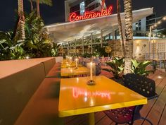 The Hottest Restaurants in Miami Right Now, December 2015 - Eater Miami