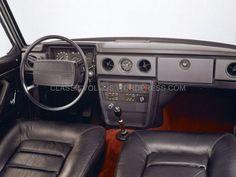 Volvo 140 1973-74