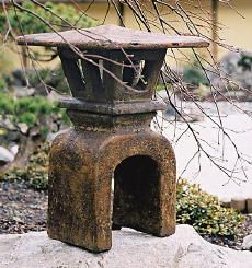 Garden Artifacts, located in Uxbridge, Ontario offers everything for the perfect garden. Ponds and plant life, statues and fountains, pots and urns all in a perfect natural setting. Outdoor Gardens, Zen Gardens, Japanese Gardens, Japanese Stone Lanterns, Japan Garden, Garden Lanterns, Japanese Garden Design, Landscape Architecture, Sculpture