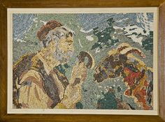 Hey, I found this really awesome Etsy listing at https://www.etsy.com/listing/247829580/mosaic-mosaic-wall-art-mosaic-art-mosaic