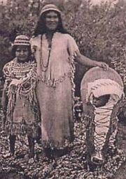 Paiute - New World Encyclopedia