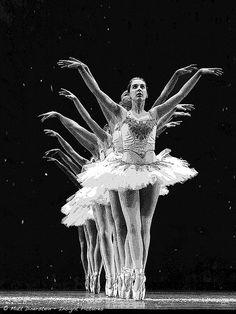 ballet - Nutcracker
