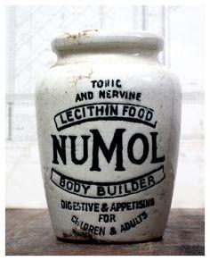Numol