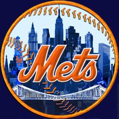 mfc Mets Realogo© The complete story behind the best logo in the universe. Osu Baseball, Cheap Baseball Jerseys, New York Mets Baseball, Baseball First, Baseball Posters, Baseball Cards, New York Mets Logo, My Mets, Lets Go Mets