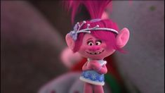 Poppy Big Hero 6 2, Disney Films, Disney Characters, Poppy And Branch, Draw Something, Lol Dolls, Dreamworks, Cute Drawings, Poppies