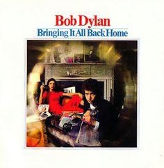 Bringing It All Back Home | Bob Dylan (1965)