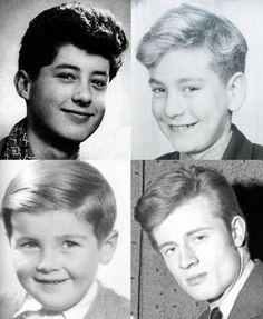 Early early Led Zeppelin