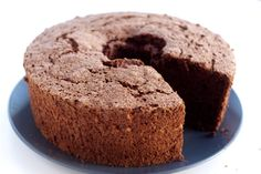 Behind the Skillet: Fat Free Chocolate Cake!
