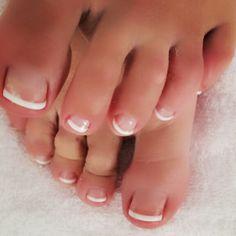 Teen Feet, Beautiful