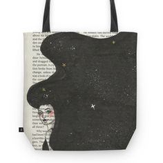 Bolsa Look at the stars de @natanytoffolo | Colab55