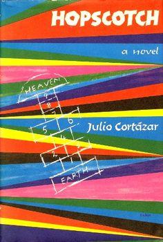 JULIO CORTAZAR HOPSCOTCH