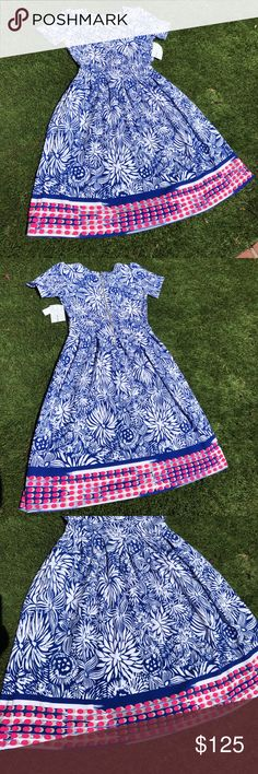LuLaRoe Amelia Floral Ombre Dipped Dress LuLaRoe Amelia Dress. Size Large. BNWT. Hard to Find Floral Ombre Dipped Print! Pair it with boots, Birkenstocks, heels, or converse. This dress is very versatile and has POCKETS!! Smoke free home.  I provide same or next day shipping, depending on time of purchase. BNWT. Tags: Unicorn Arrow Elephant Disney Roses Paisley Owl carly maxi, perfect classic nicole cassie joy julia lindsay randy amelia azure sarah monroe gracie sloan. LuLaRoe Dresses Midi