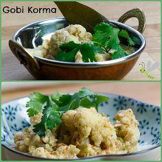 Alles in Gobi… | Foodina