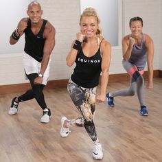 30-Minute Cardio Boxing Workout