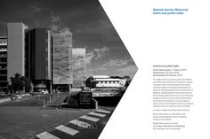 The Walter and Eliza Hall Institute is the oldest research institute in Australia and celebrated its centenary in 2015.  The innovative medical research institute engages and enriches society and improves health outcomes through discovery, translation and education.  The Institute engaged Principle Design to create a printed program to promote a series of events celebrating 100 years of the institute's scientific discoveries.  We created an engaging and accessible program, which visually…