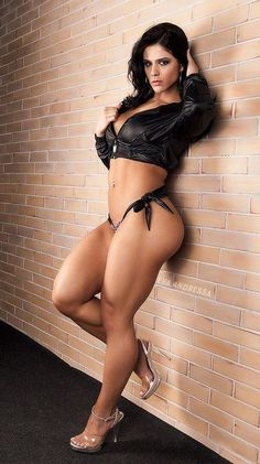 Brazilian fitness model Eva Andressa | ♥♥♥ How I found this one Unusual Tip to Lose Weight Fast ♥♥♥ CLICK TO LEARN MORE!  - http://www.getfitglobal.com/fat-loss-factor/tips-lose-weight.html