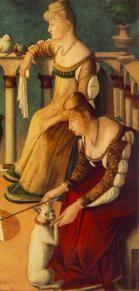 Italian Renaissance.  Archive for the 'Renaissance 1450-1650'. Influence of the Tudors