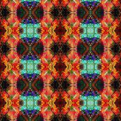 Agam fabric by loriwierdesigns on Spoonflower - custom fabric
