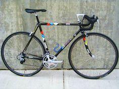 Look KG96 Historic Production bike