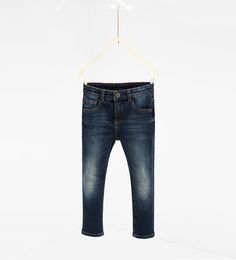 Image 1 of Basic jeans from Zara
