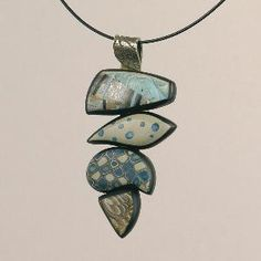 Jewelry by Margaret E. Polcawich