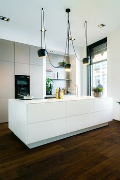 Beautiful kitchens budget that is remodels * inexpensive kitchen counters * DIY kitchen islands * inexpensive kitchen concepts * DIY kitchen makeover Kitchen Counter Diy, Kitchen Lamps, Kitchen On A Budget, Home Decor Kitchen, Kitchen Backsplash, Kitchen Furniture, Kitchen Interior, New Kitchen, Home Kitchens