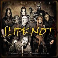 Slipknot - Slipknot: The Document